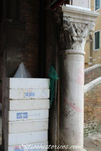 Rialto Venecia
