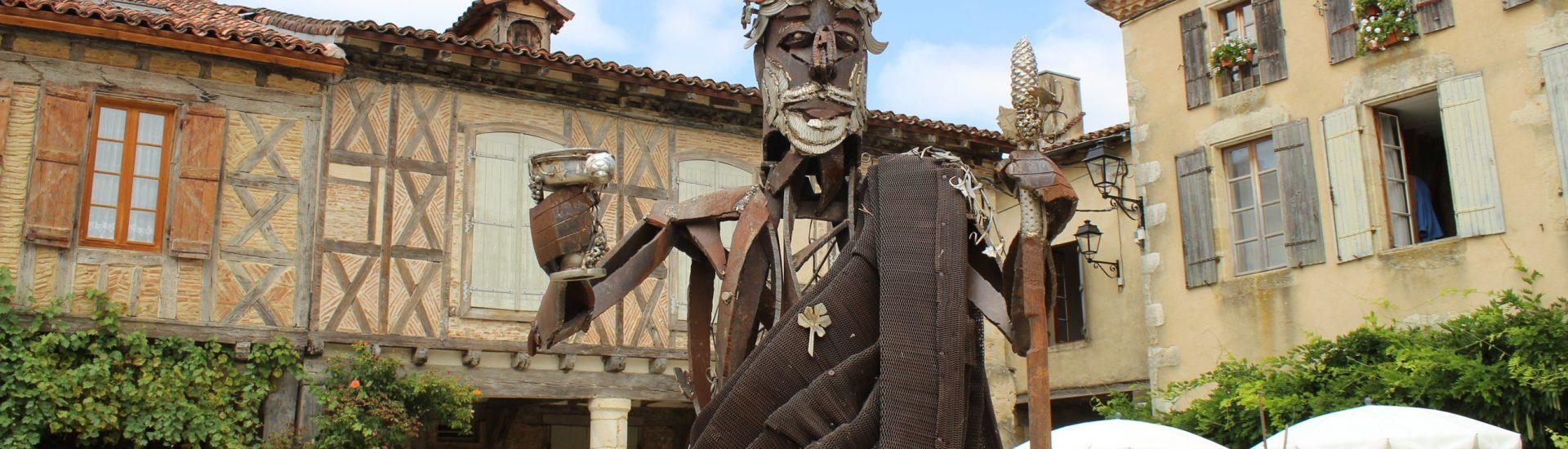 Turismo Armañac