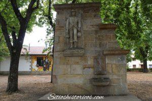 Monumento Zalduondo