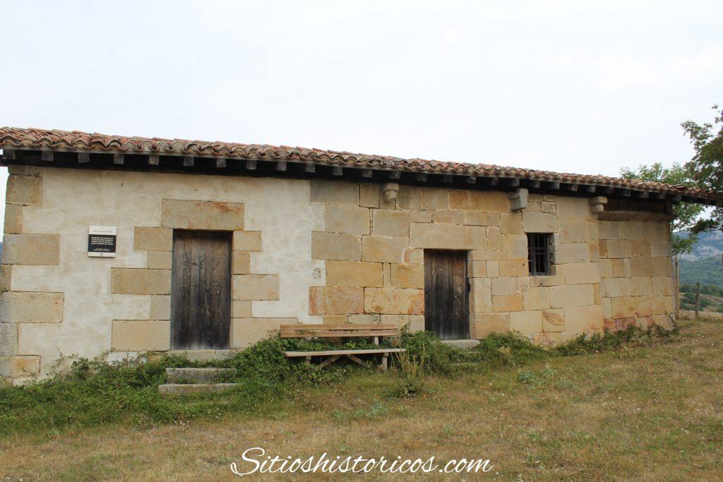 Sitios con historia Álava