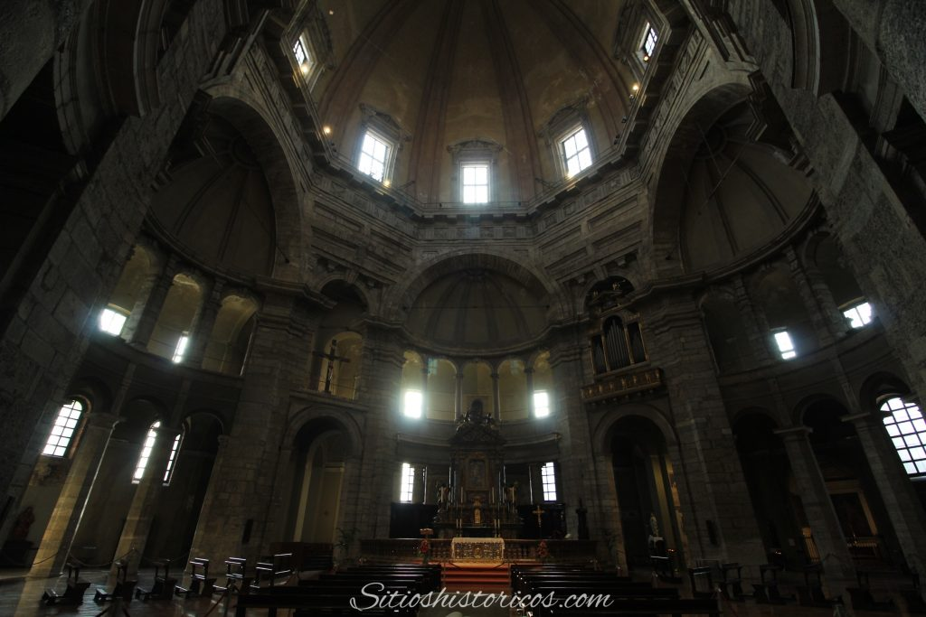 Basílica Milán