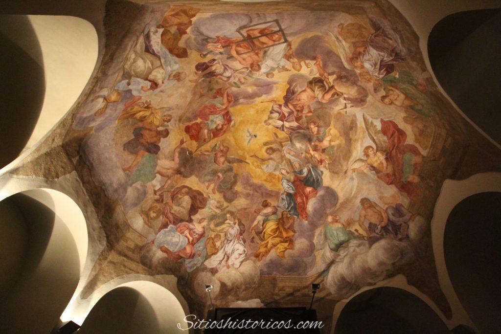 Basílica San Lorenzo Mi´lán