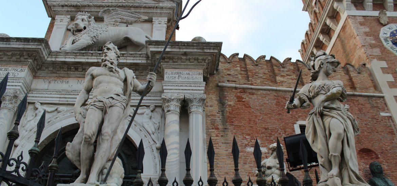 Sitios históricos Italia