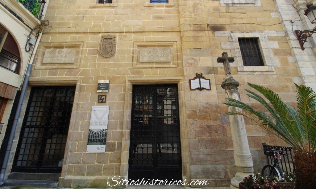 Museo Vasco Bilbo