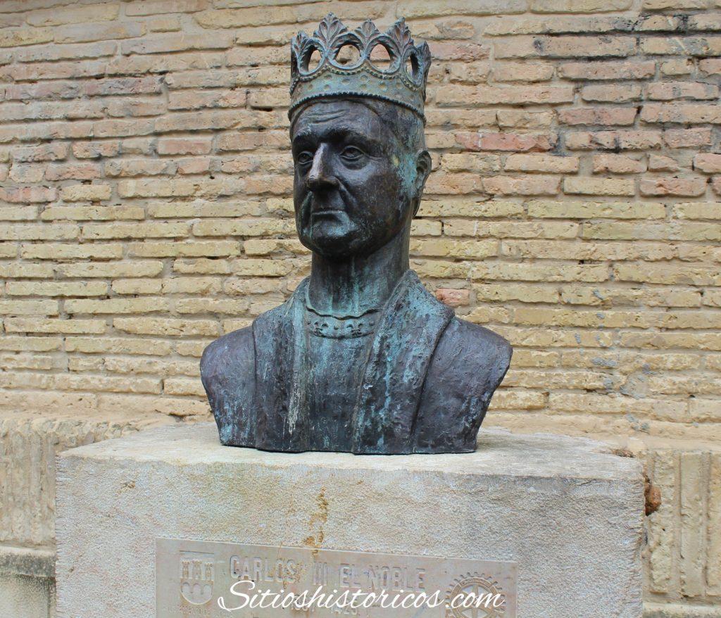 Carlos III el Noble Tudela