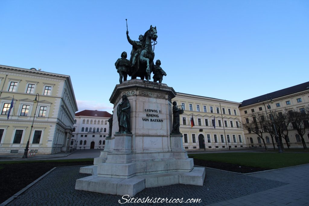 Luis de Luis I de Baviera