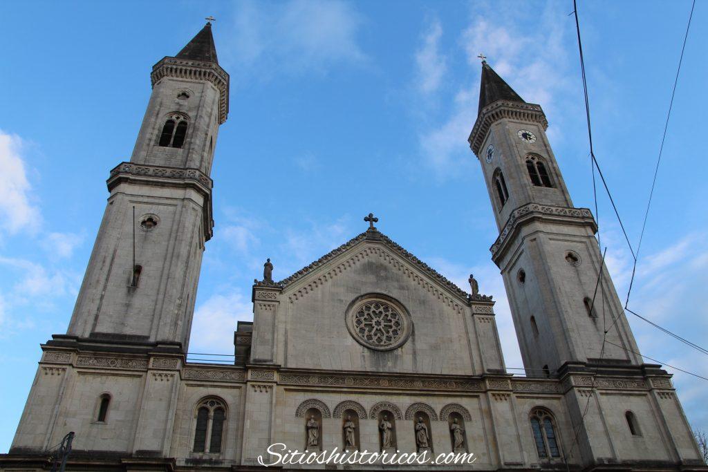 Ludwigskirche Múnich