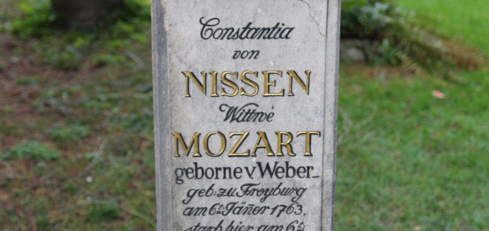 Sitios con historia Austria
