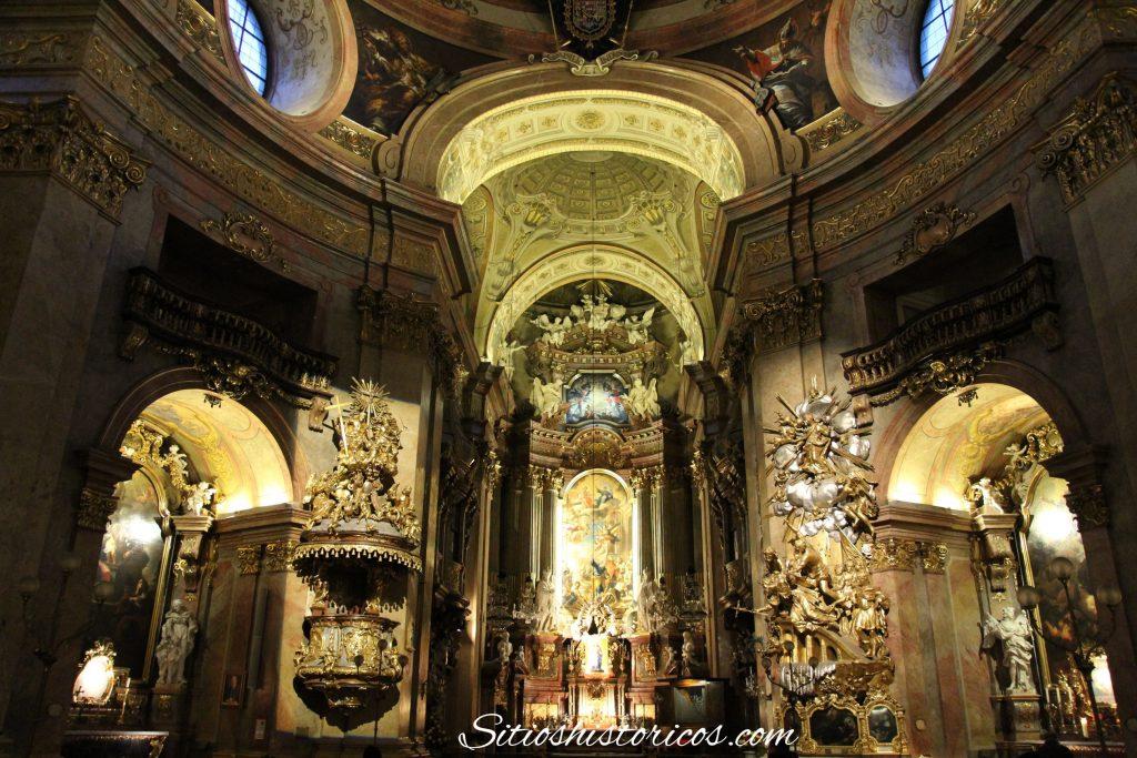 Sitios con historia Salzburgo