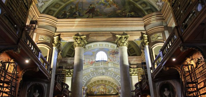 Sitios históricos Austria
