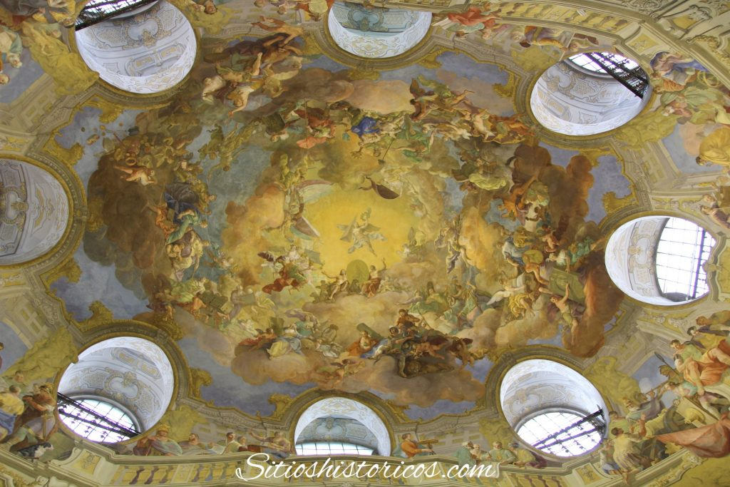Cúpula Viena