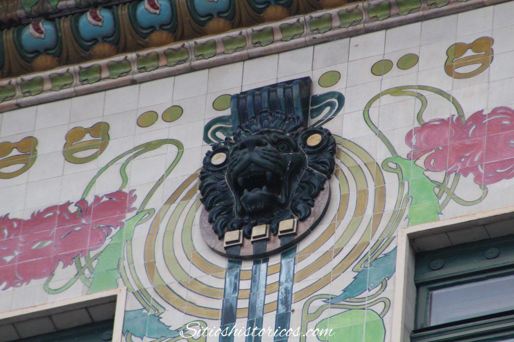 Art Nouveau Viena