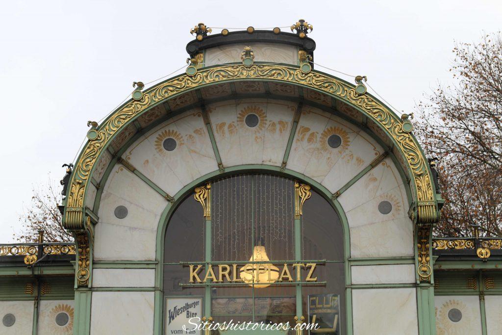 Arquitectura modernista Viena