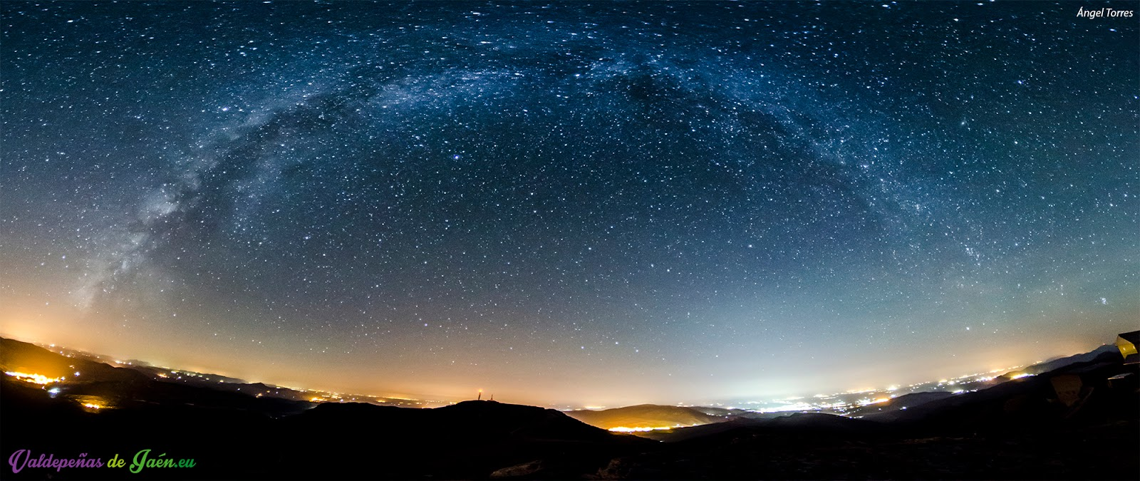 via-lactea-star-light-España