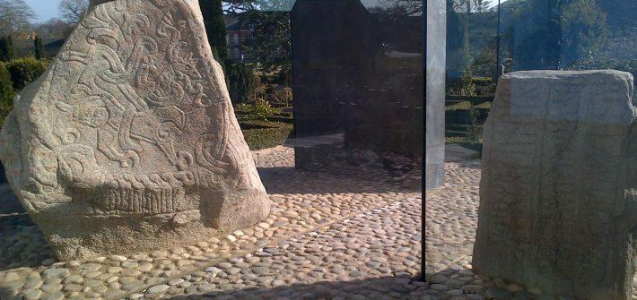 Piedras de Jelling