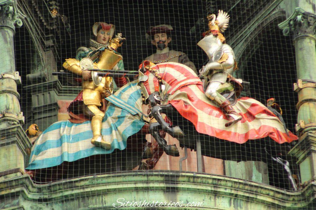 Lugares históricos Alemania
