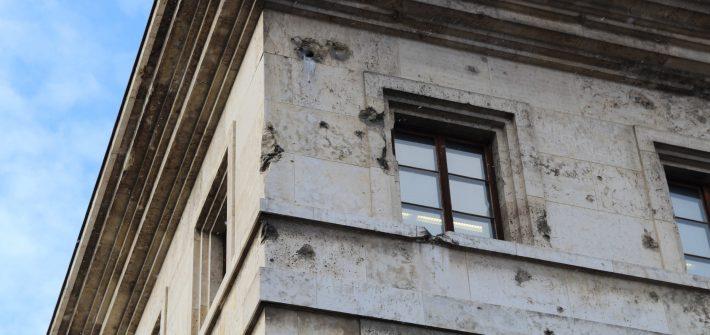 Lugares con historia Múnich