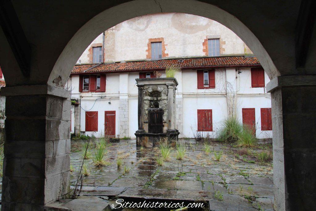 Convento Recoletos Ziburu