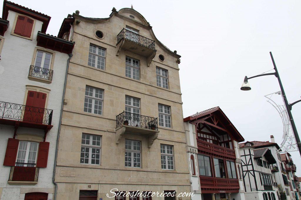 Casa Maurice Ravel