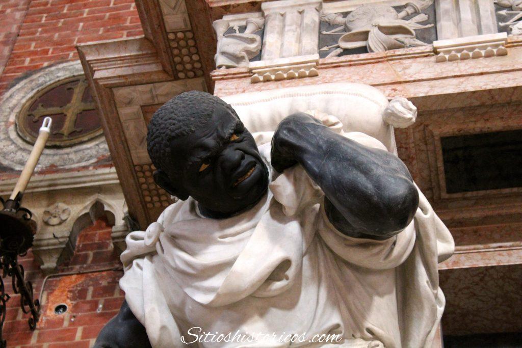 Sitios con historia Venecia