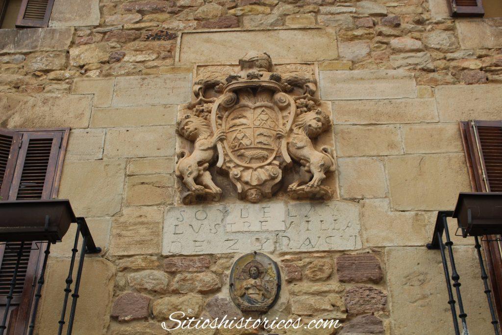 Turismo Cirauqui