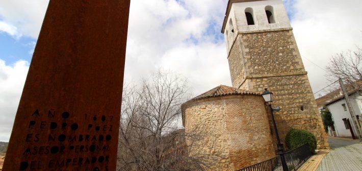 Lugares con encanto Madrid