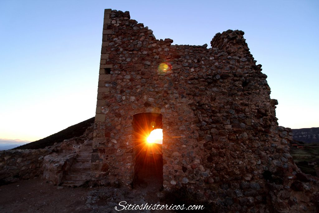 Lugares históricos La Rioja
