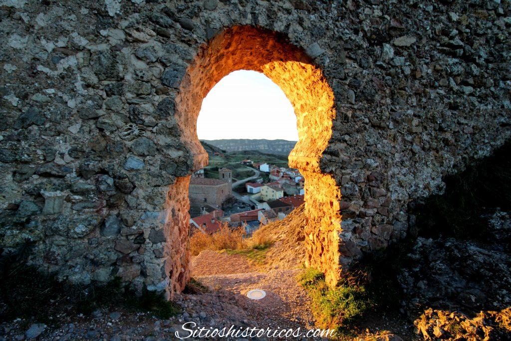 Castillo La Rioja