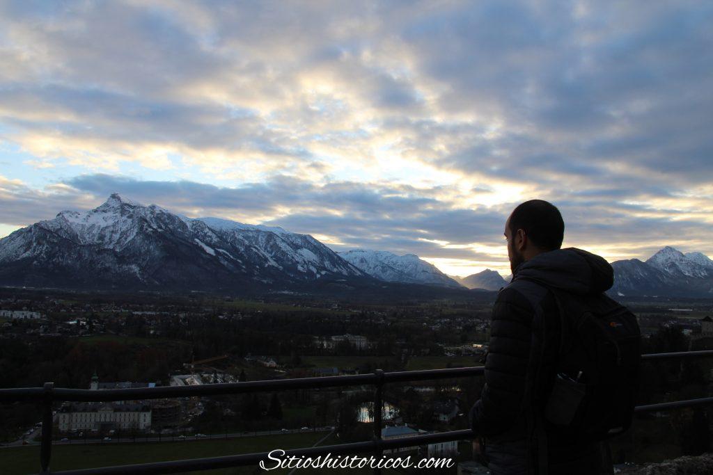 Turismo en Salzburgo