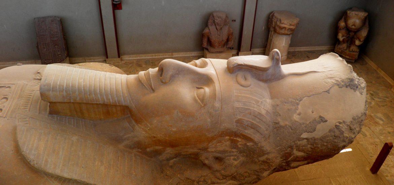 Monumentos Egipto