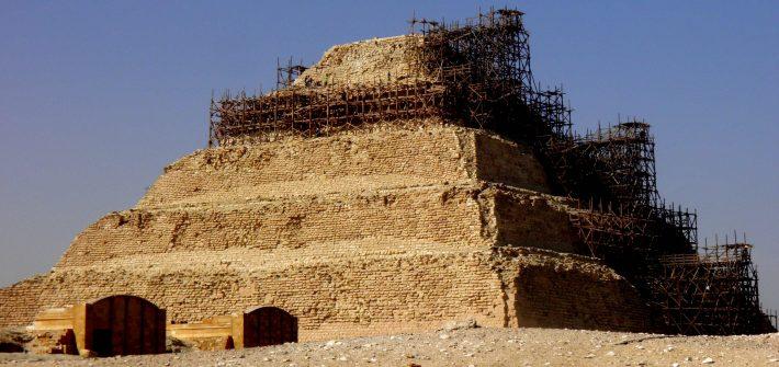 Lugares con historia Egipto