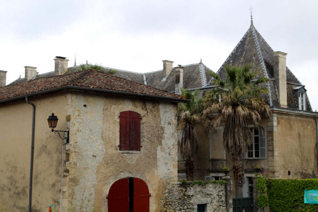 Castillo de Estrac