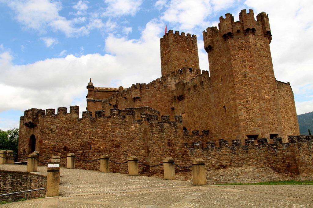 Lugares imprescindibles Navarra