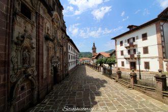 Lugares con historia Navarra