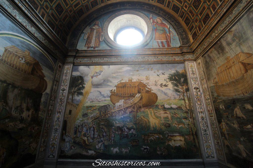 Unicornios Arca de Noé