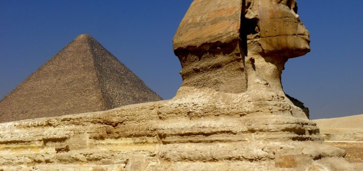 Secretos de Egipto