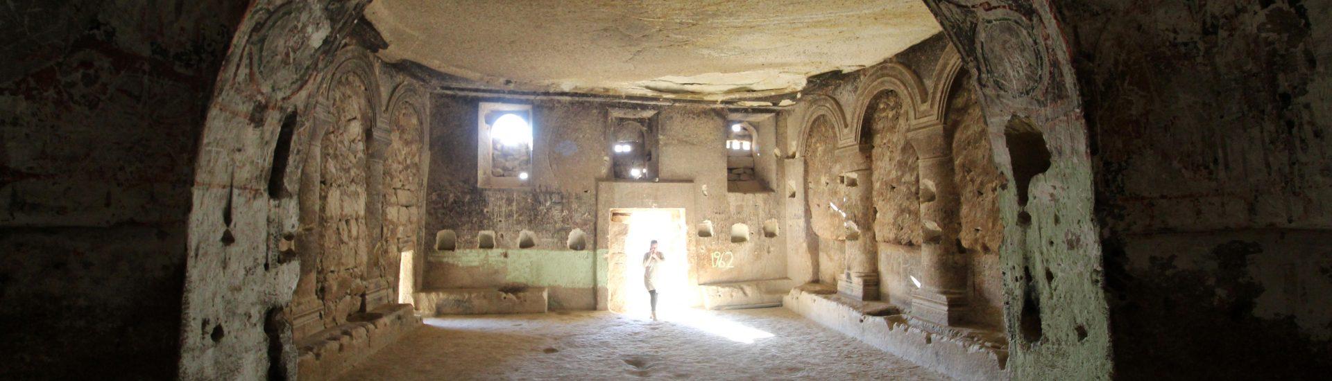 Lugares históricos Turquía
