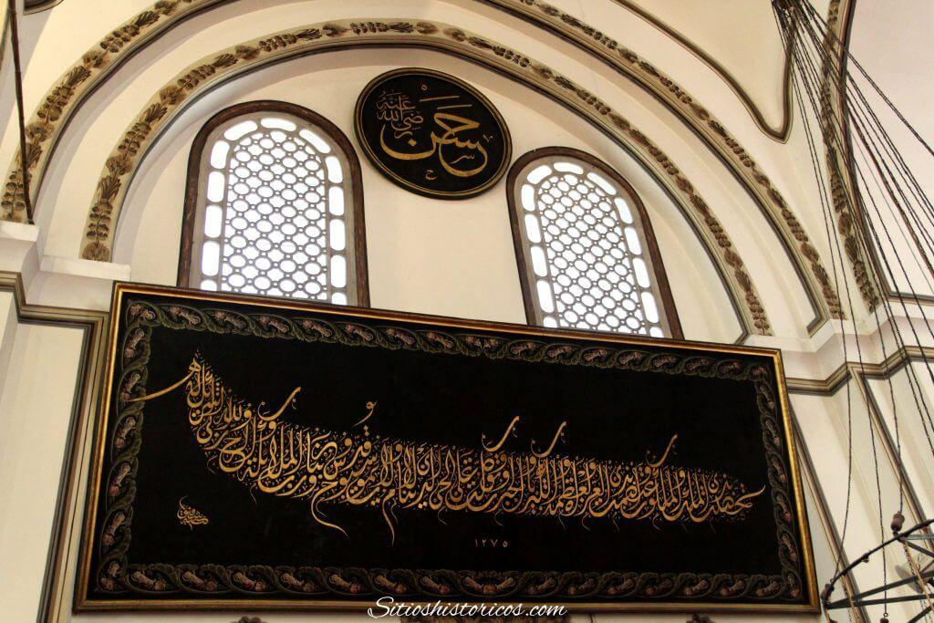 Gran Mezquita de Bursa