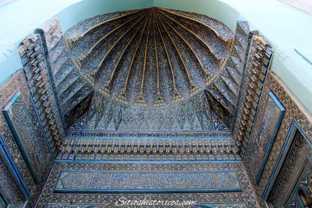 Sitios históricos Turquía