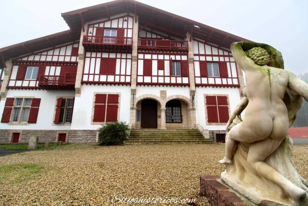 Museos País Vasco