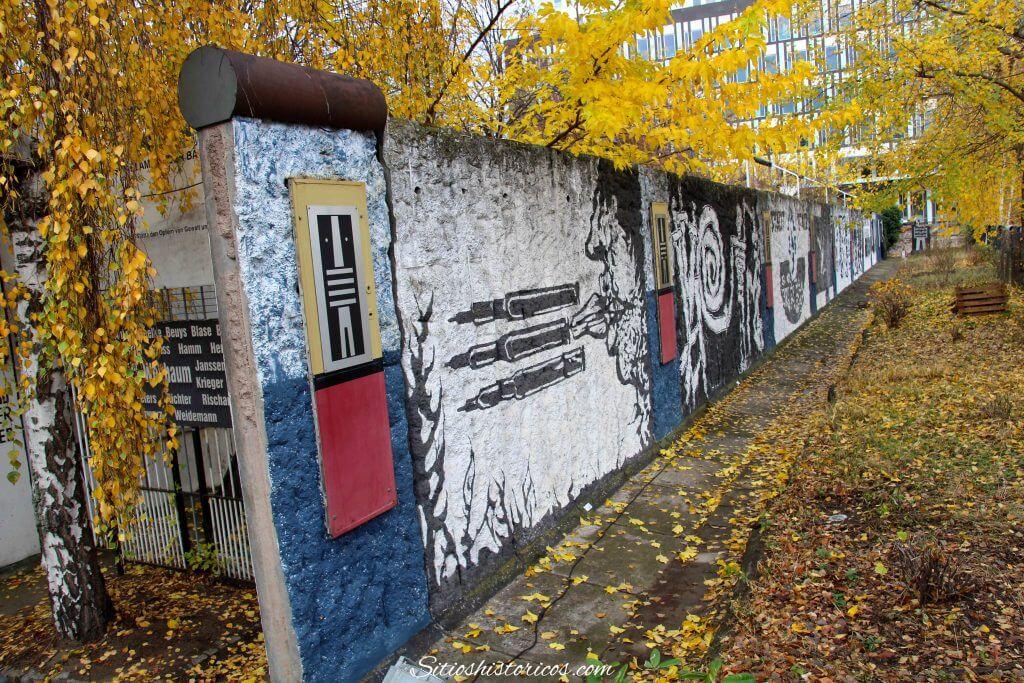 Historia Berlín