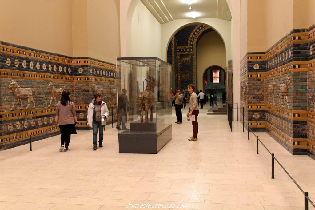 Museo de Pérgamo Berlín