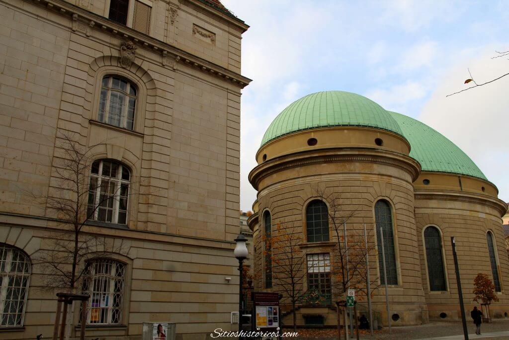 Iglesias de Berlín