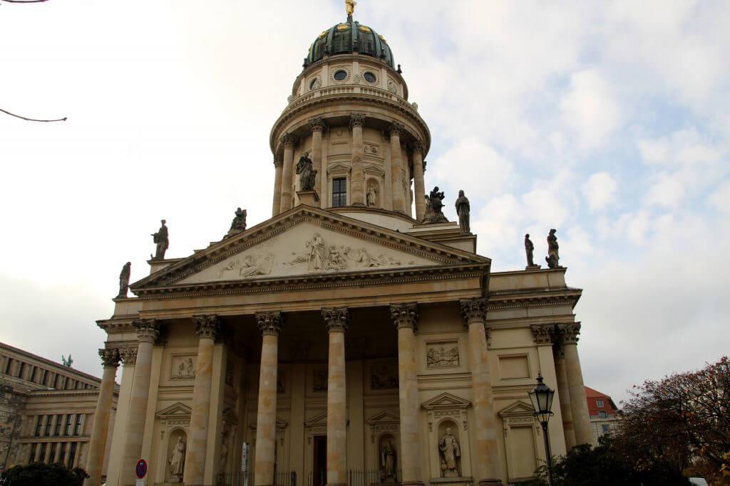 Catedral francesa Berlín