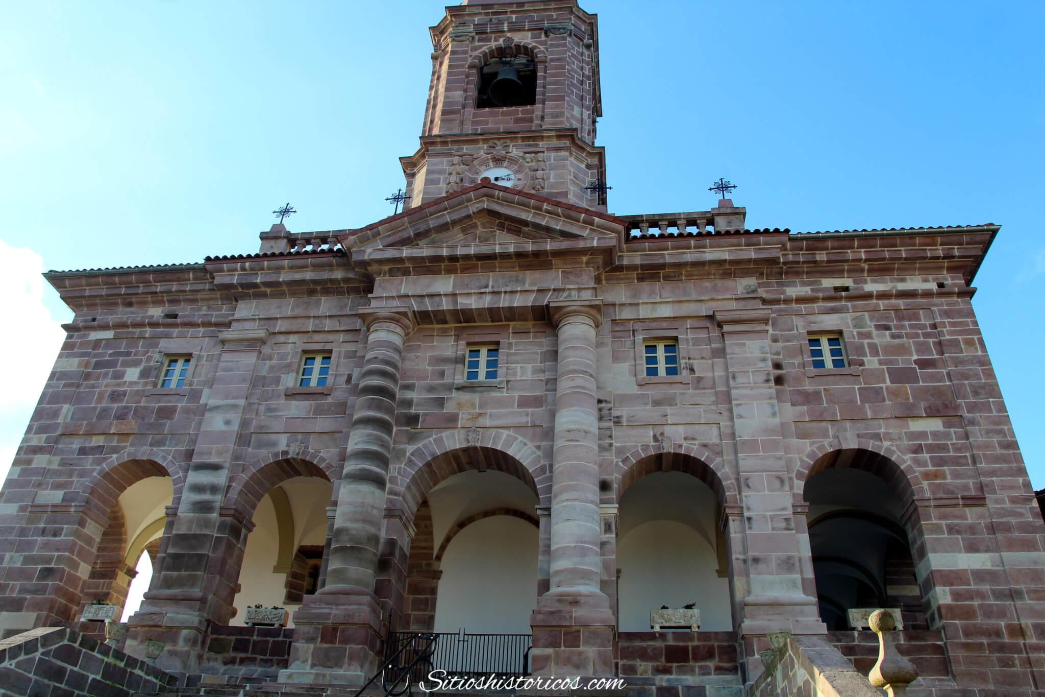 Catedral Baztán