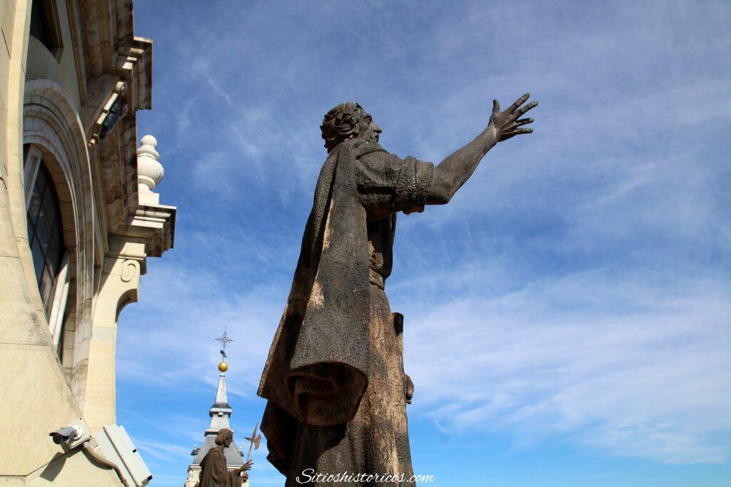 Lugares que ver Madrid