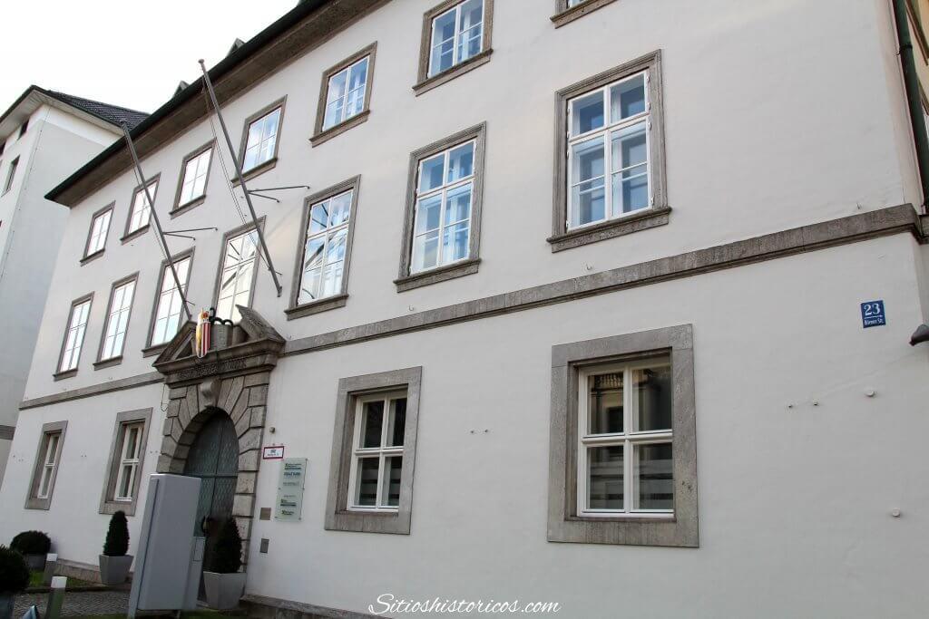 Sitios nazis Múnich