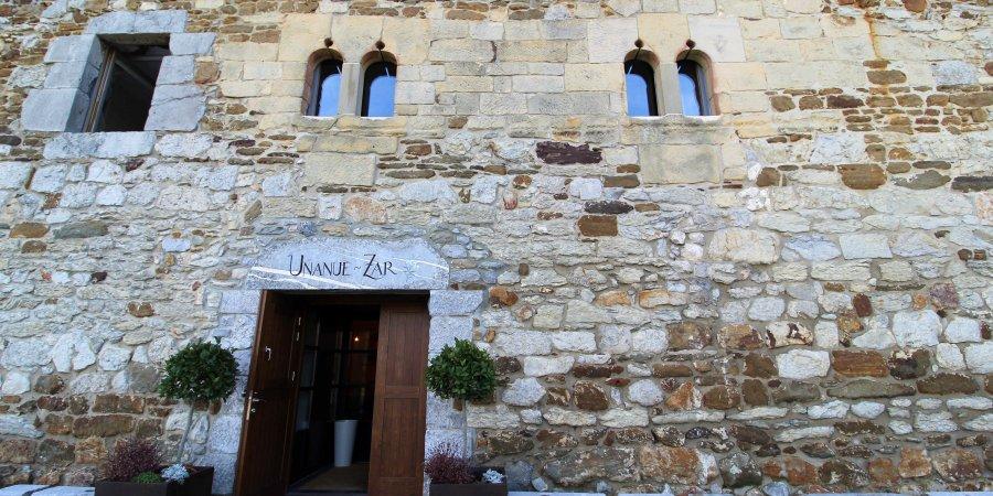 Hoteles con encanto Donostia