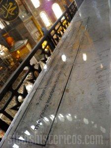 Inscripciones vikingas Estambul