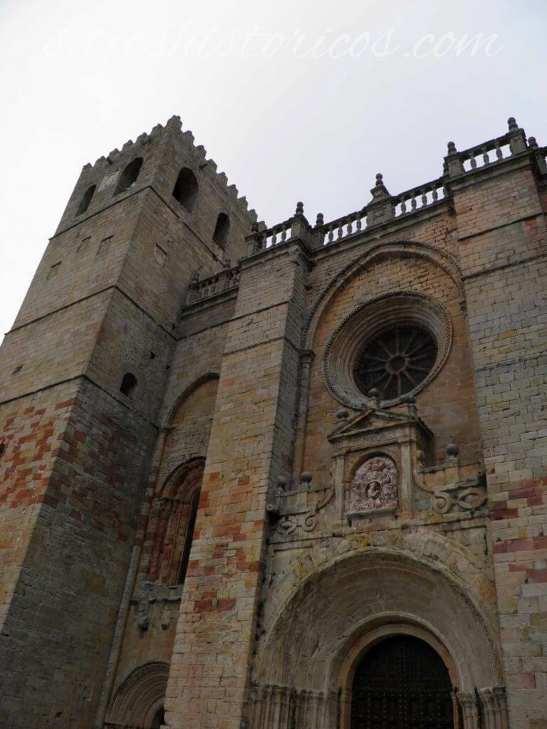 Catedral Siguenza Guerra Civil